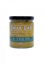 Mustard, Smak Dab