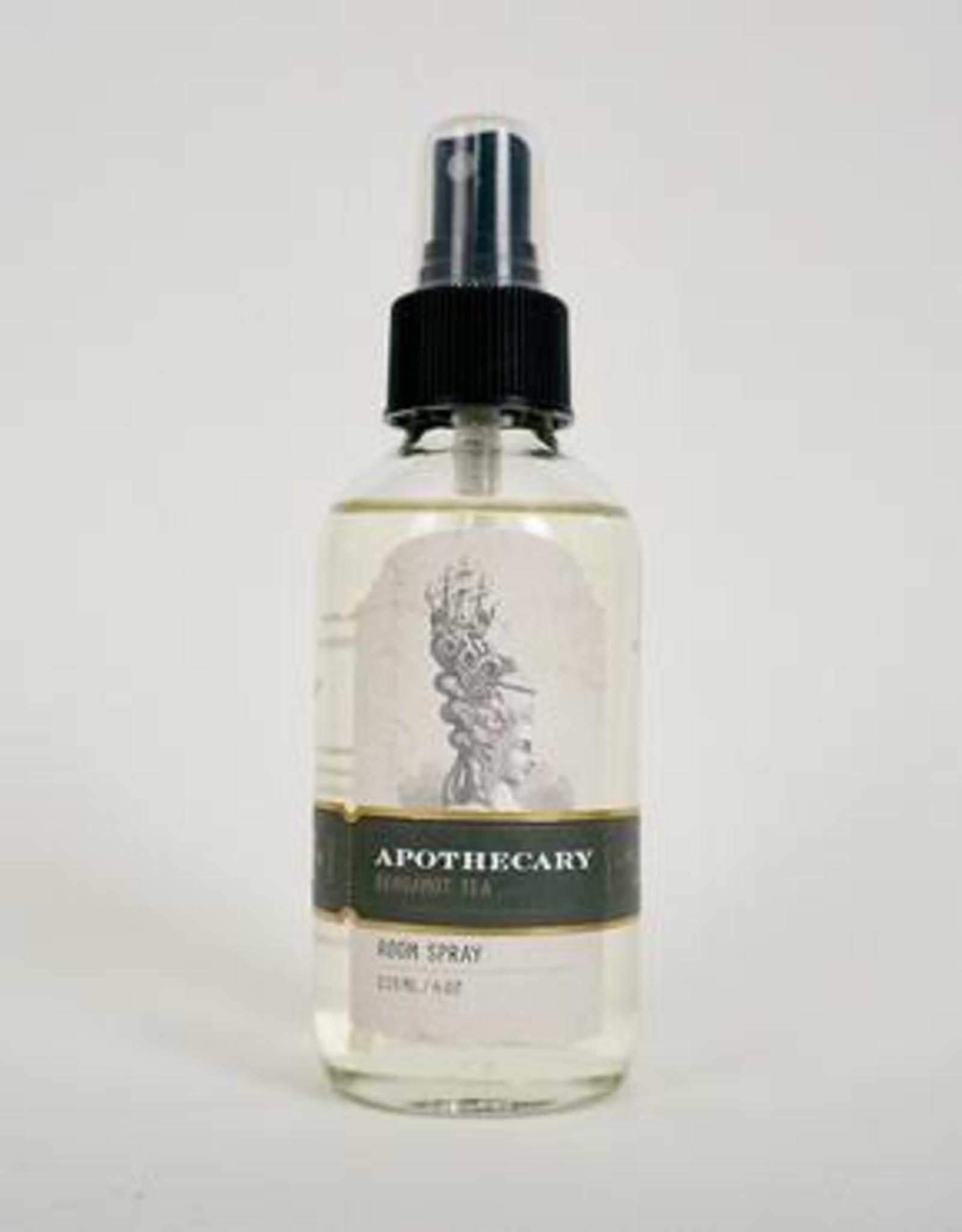 Room Spray, Pure Home, Bergamot