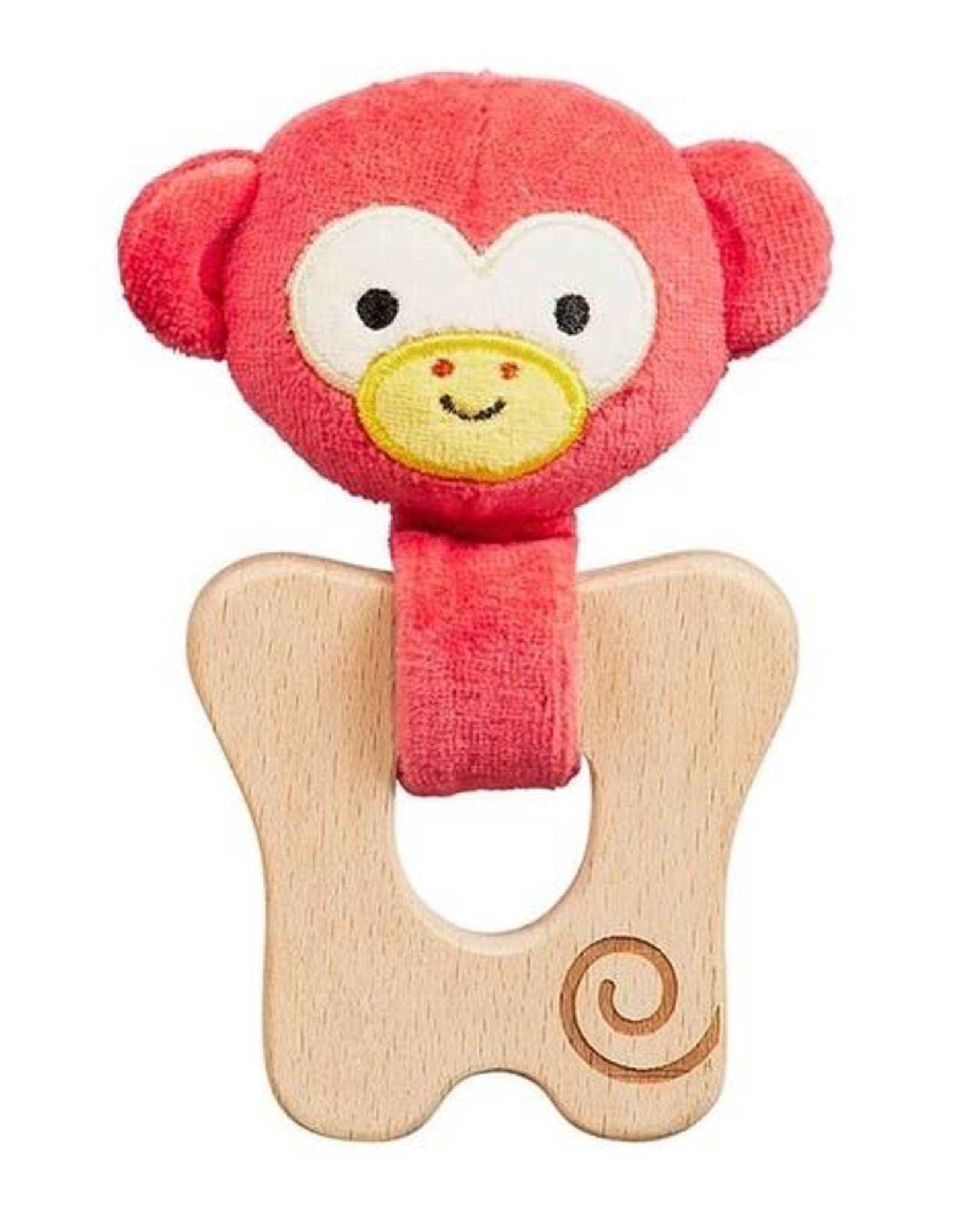 Organic Monkey Teether