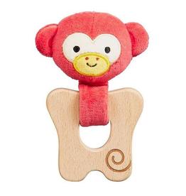 Teether, Organic Monkey