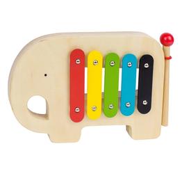 Modern Elephant Wood Xylophone