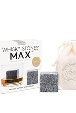 Whisky Stones, Max