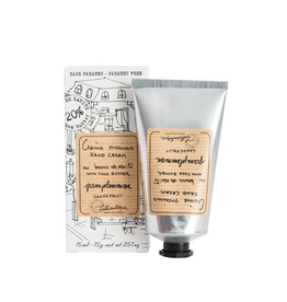 Grapefruit Hand Cream