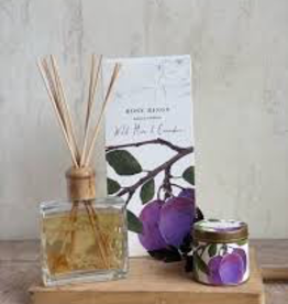 Wild Plum & Cannabis Rosy Rings Diffuser