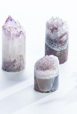 Crystal Cupcake, Amethyst