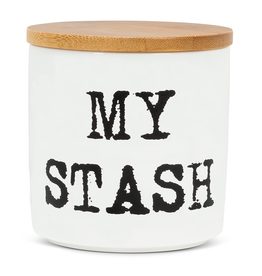 """Small My Stash Canister H3.5"""""""