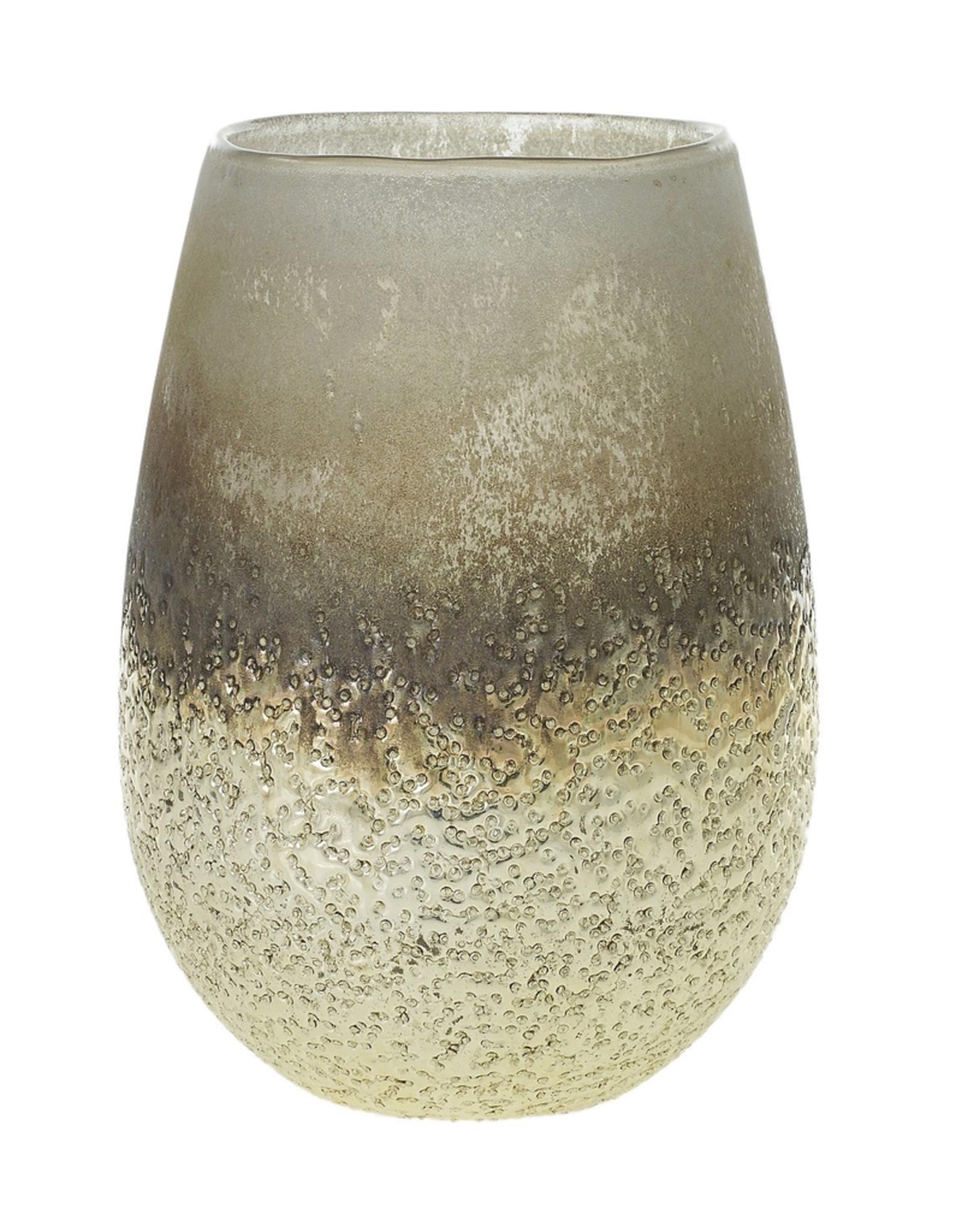 """Polish Vase, D6.75"""" H9.25"""""""