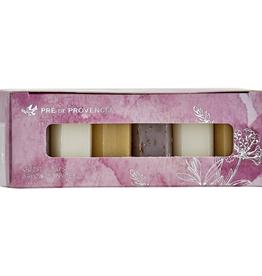 PRE de PROVENCE Mini Soaps Gift Set