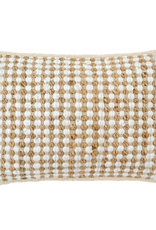"L24"" W16"" Topanga Pillow"