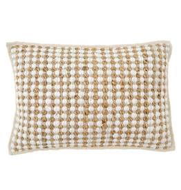 """Topanga Pillow, L24"""" W16"""""""