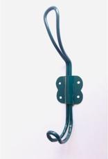 Hook, Wire Iron, Arran, Green