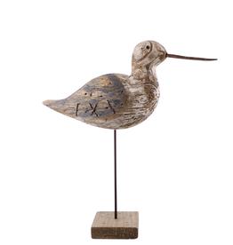 Sandpiper Kelso Wood Bird
