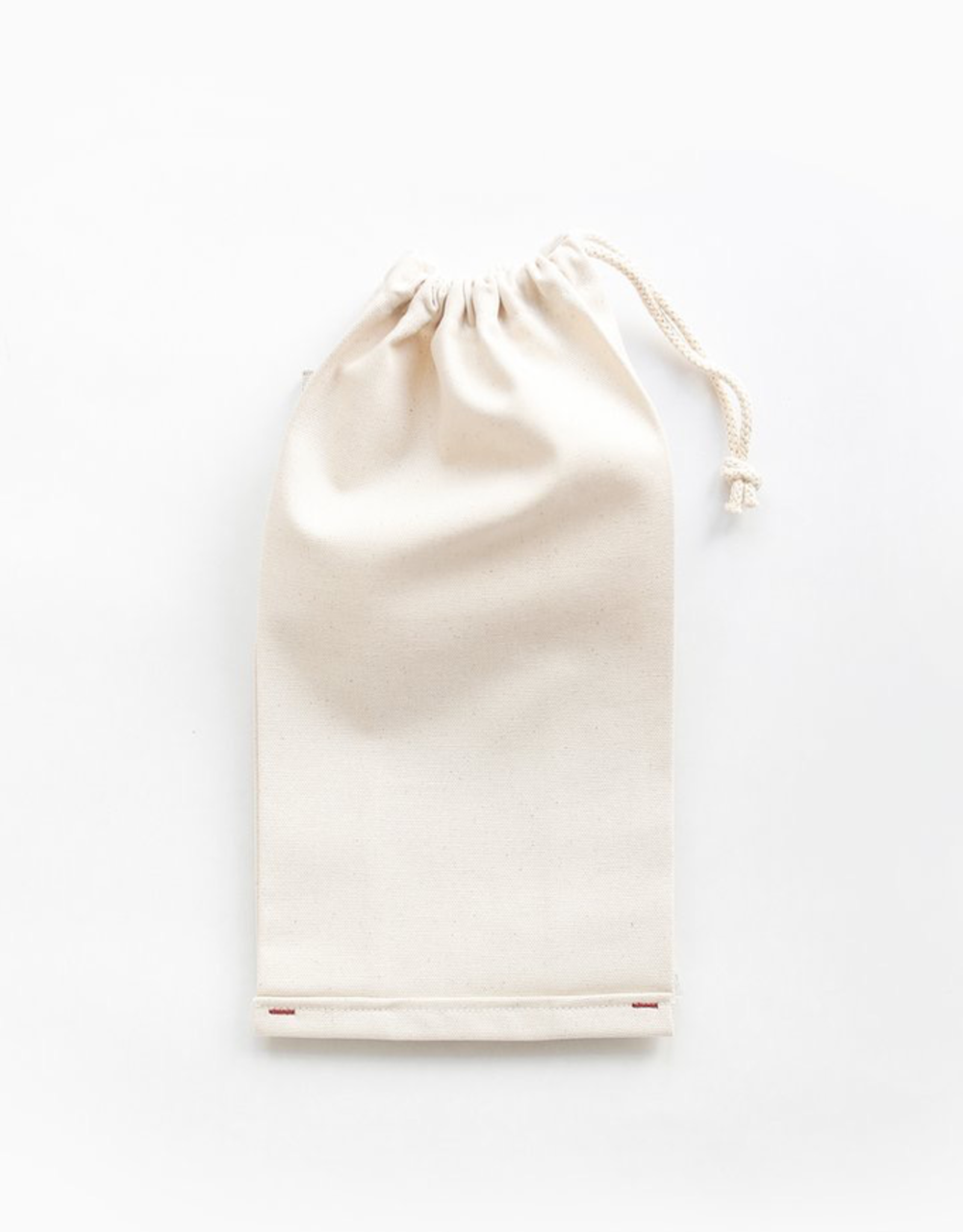 Organic Cotton Storage Bag, Stands Upright, Med
