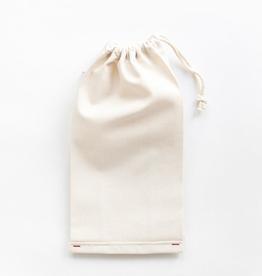 Medium Organic Cotton Storage Bag - Reg $45 Now $19