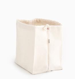 Large Organic Cotton Storage Bag - Reg $50 Now $22