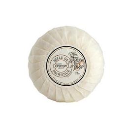 100g Milk Round Soap