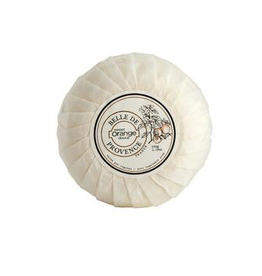 Soap, Round, 100G, Lavender