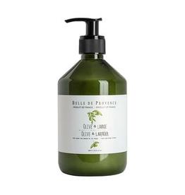 Liquid Soap, Olive Oil & Lavender
