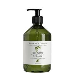 Liquid Soap, Olive Oil & Mint