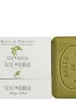 Soap, Olive Oil & Verbena