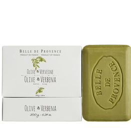 Olive Oil & Verbena Soap