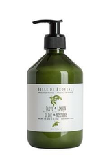 Olive & Rosemary Lotion
