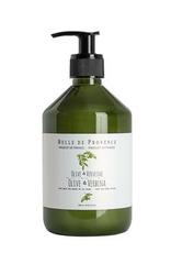 Olive & Verbena Lotion
