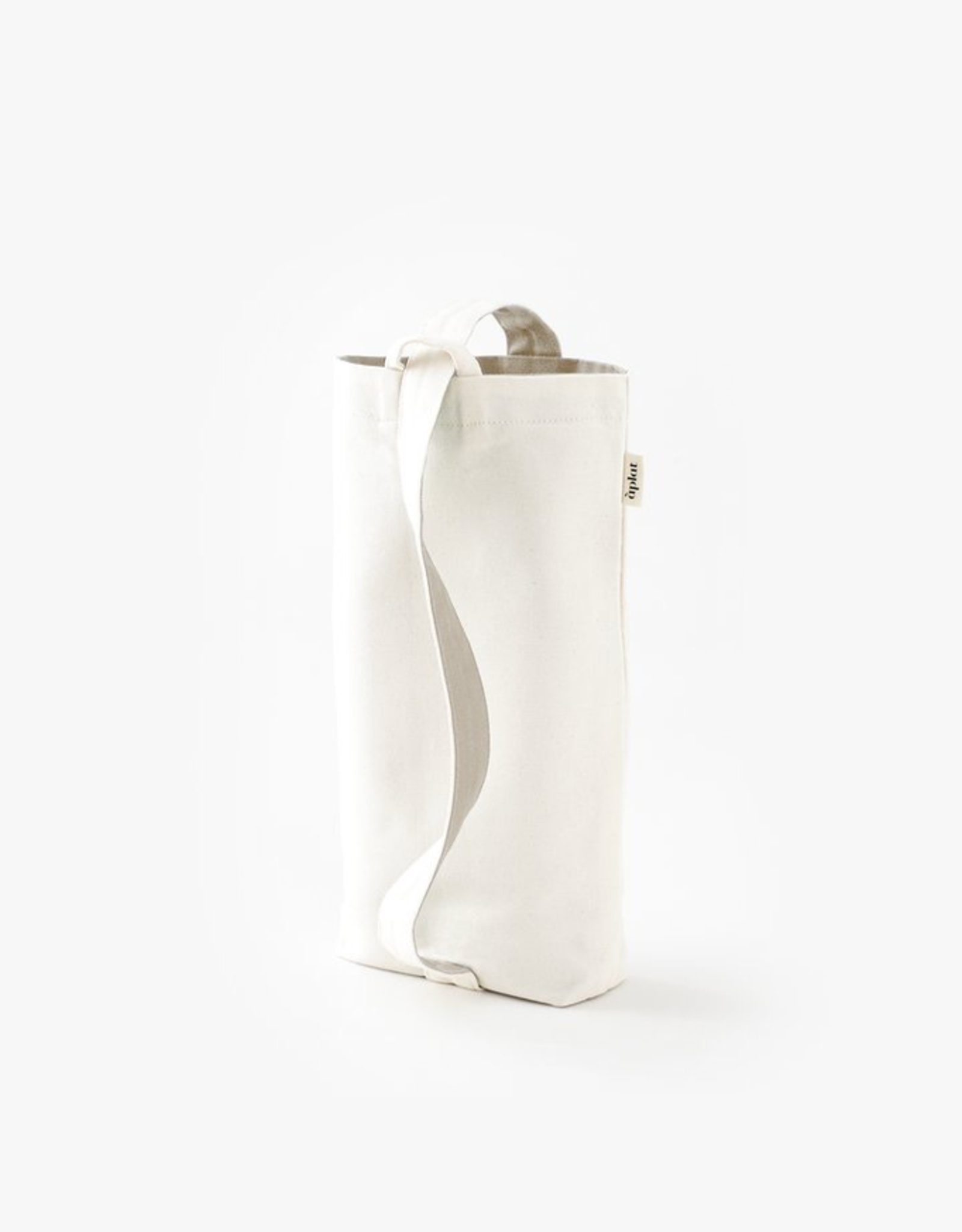 2 Bottle Wine Tote with adjustable strap