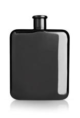 Gunmetal Flask by Viski