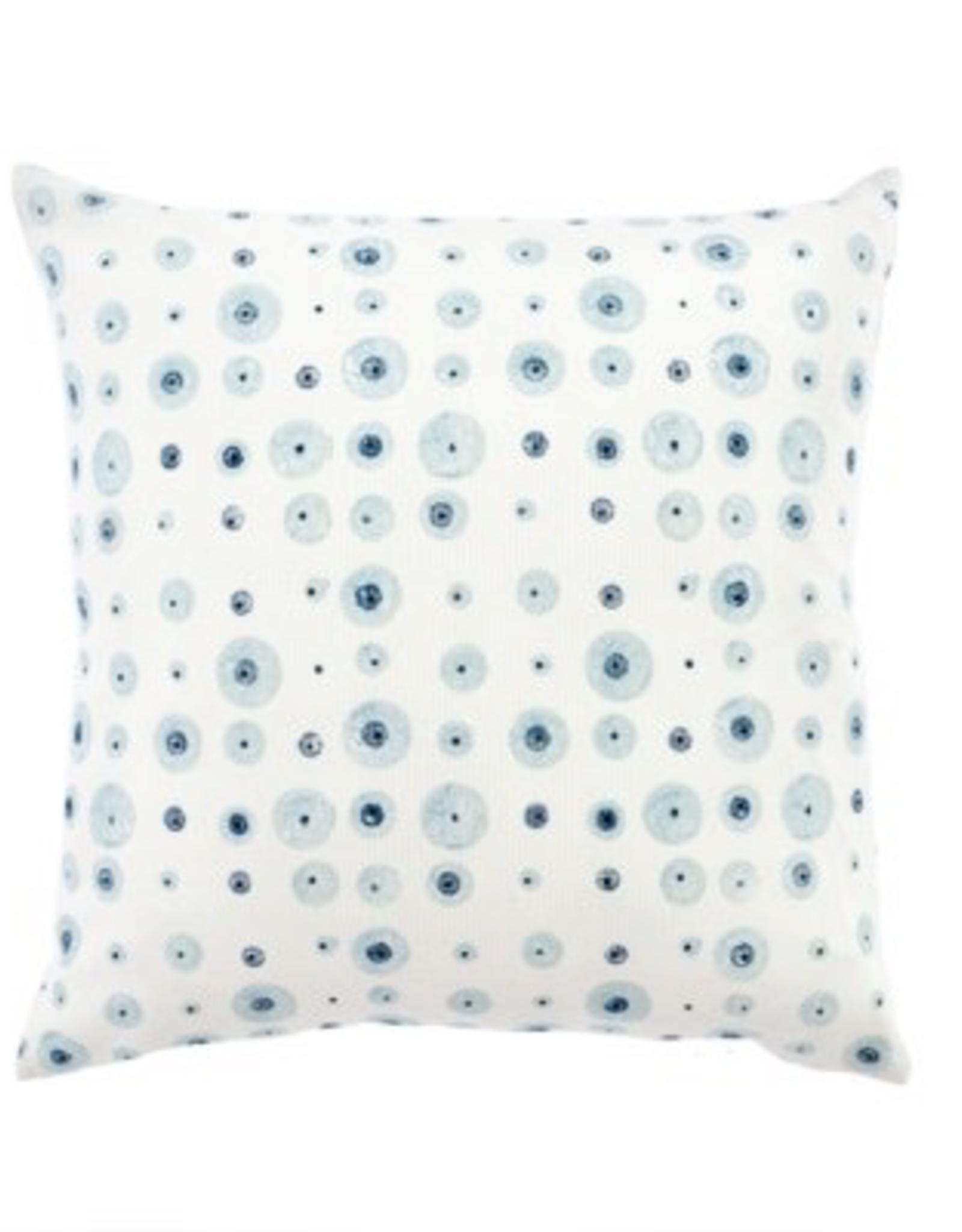 "20"" x 20"" Anemone Pillow"