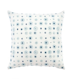 "Anemone Pillow, 20"" x 20"""