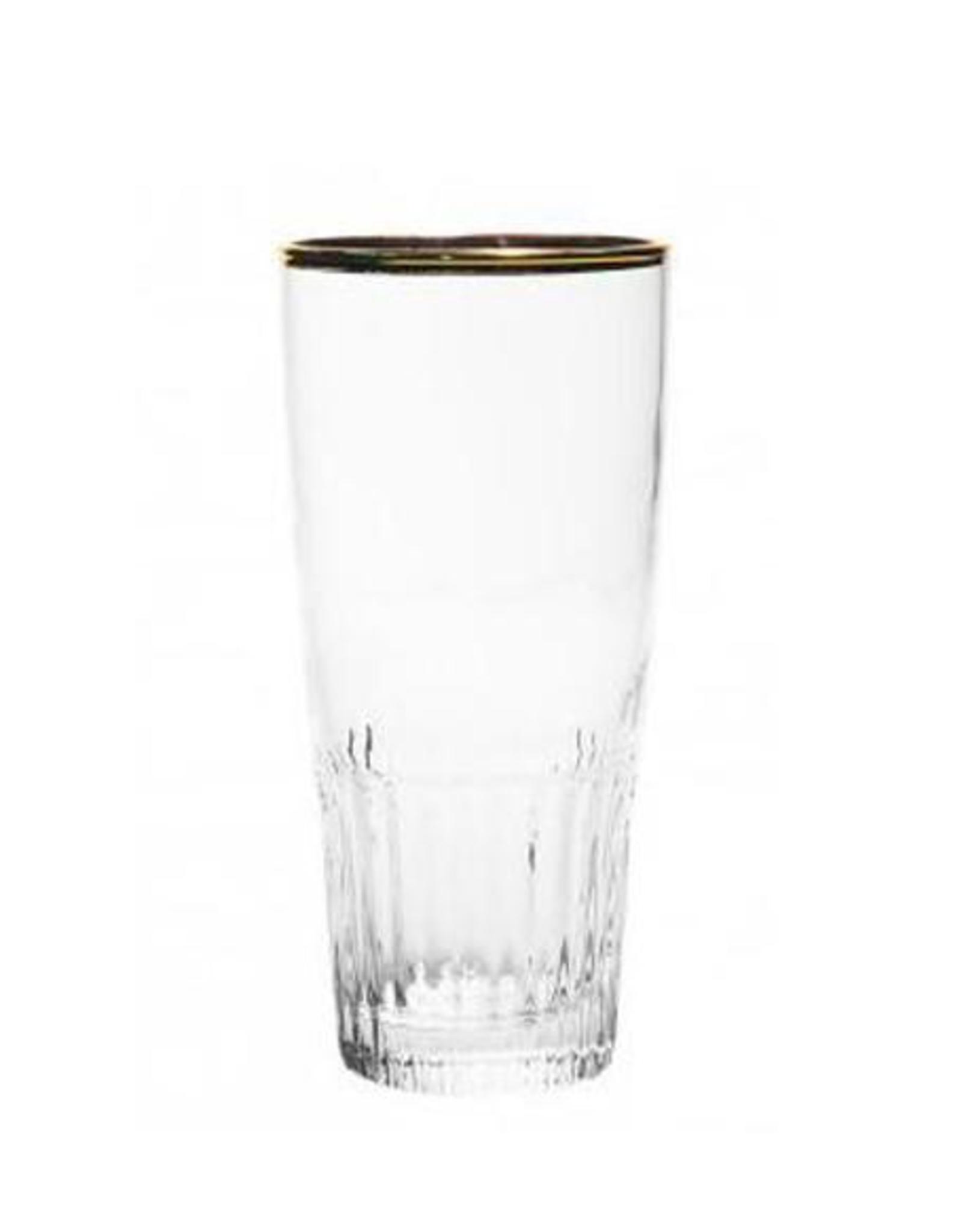 Pilsner Glass, the Belgian Classic