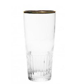 Pilsner Glass, the Belgian Classic
