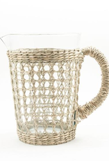 Pitcher, Seagrass Cage,