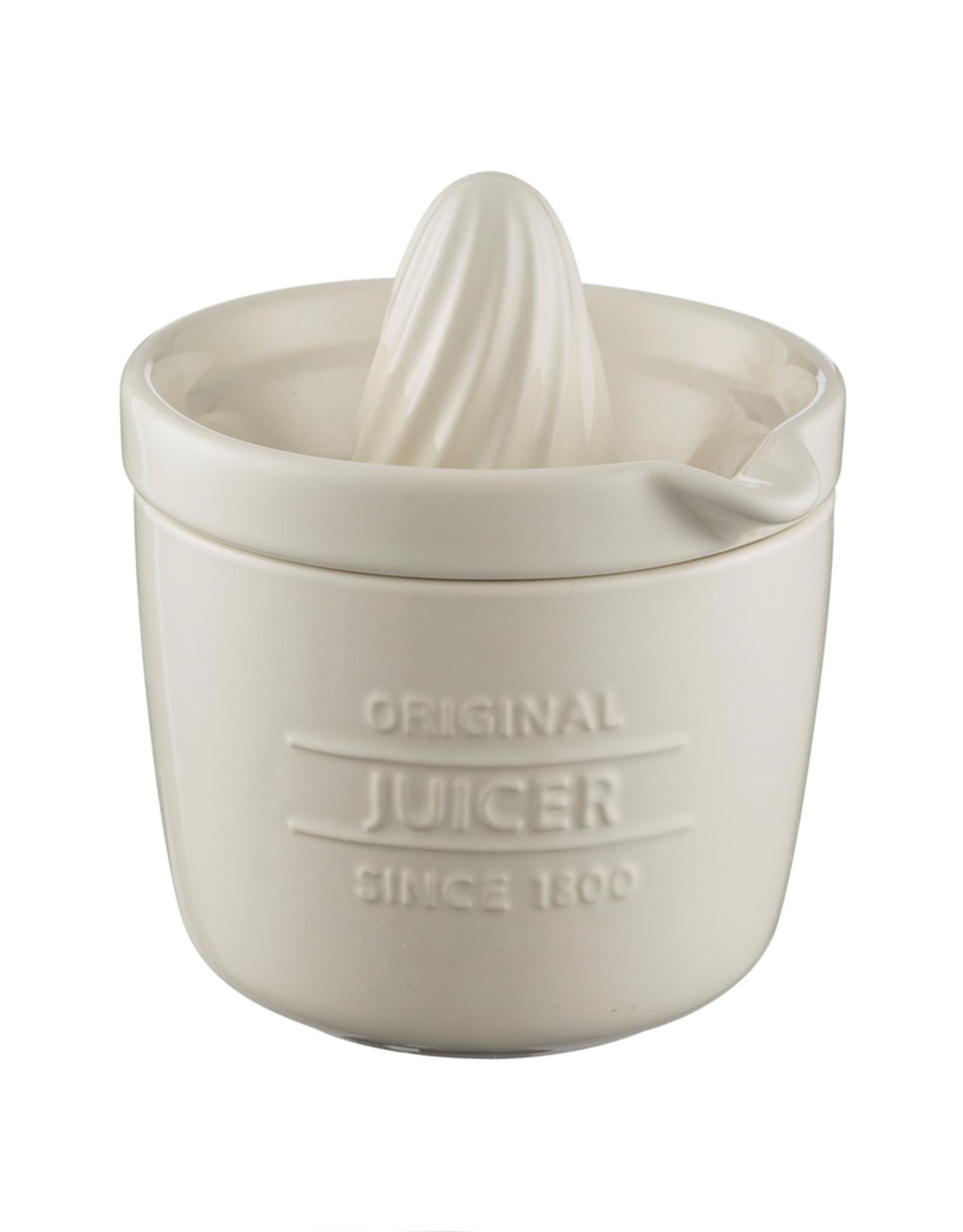 Juicer, Ceramic 17oz