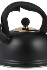 Kettle Whistling Black, 2L