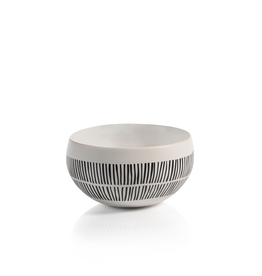 "D7"" Portofino Ceramic Bowl"