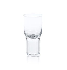 Shot Glass, Akio