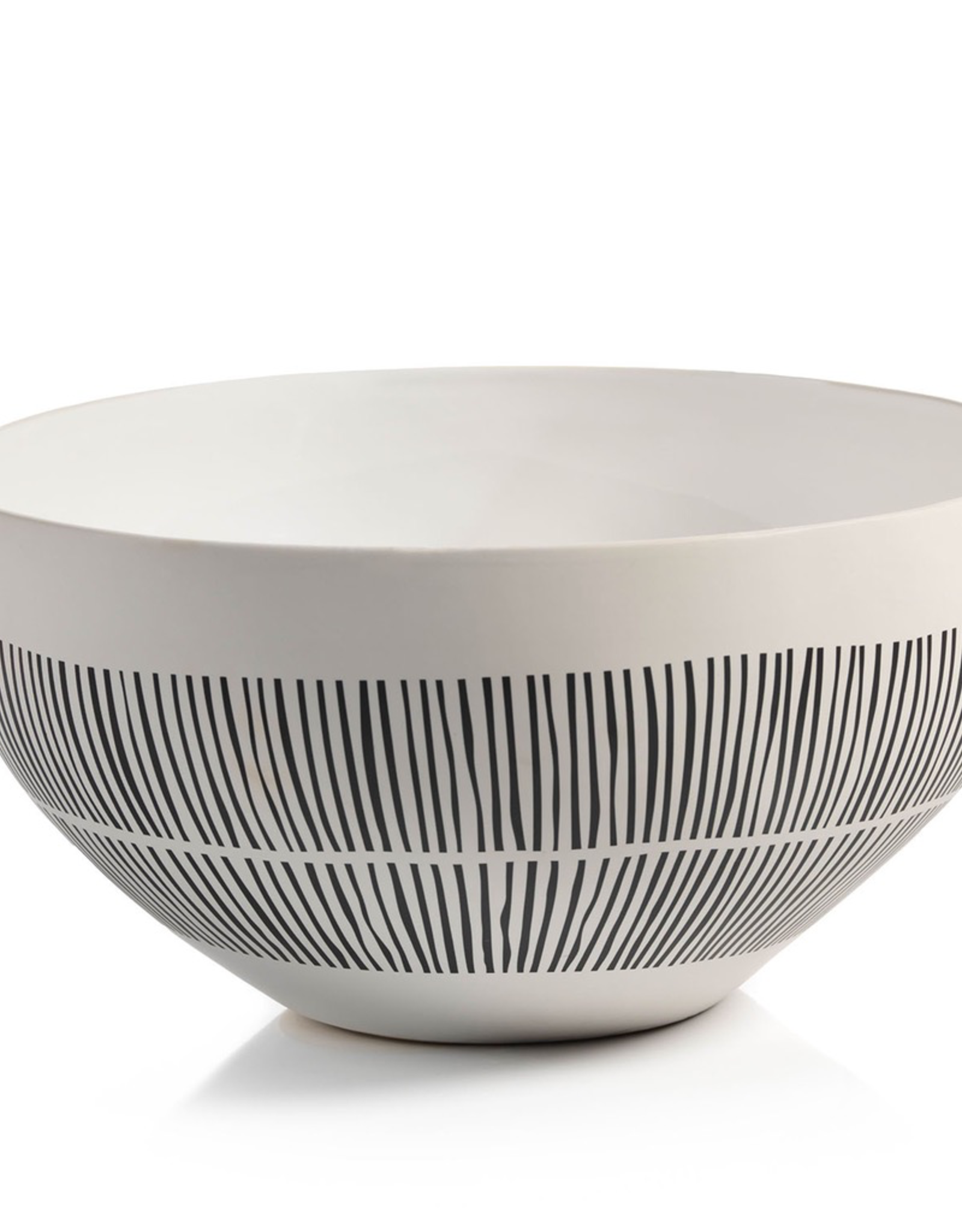 Bowl, Portofino Ceramic, D 14""