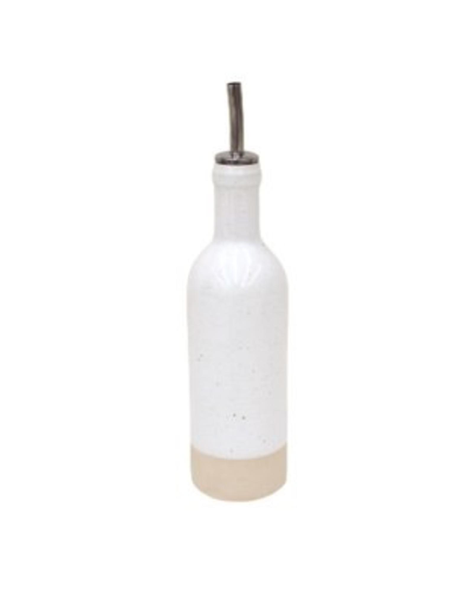 Cruet, Olive Oil Dispenser, Fattoria White, 350ml