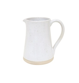 2.04L Fattoria White Pitcher
