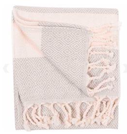 Diamond Mist Turkish Hand Towel