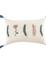 Pillow, Gardenbloom, 16x24