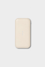 Portable Wireless Charger, Carry:1, Bone