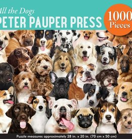 All The Dogs Puzzle