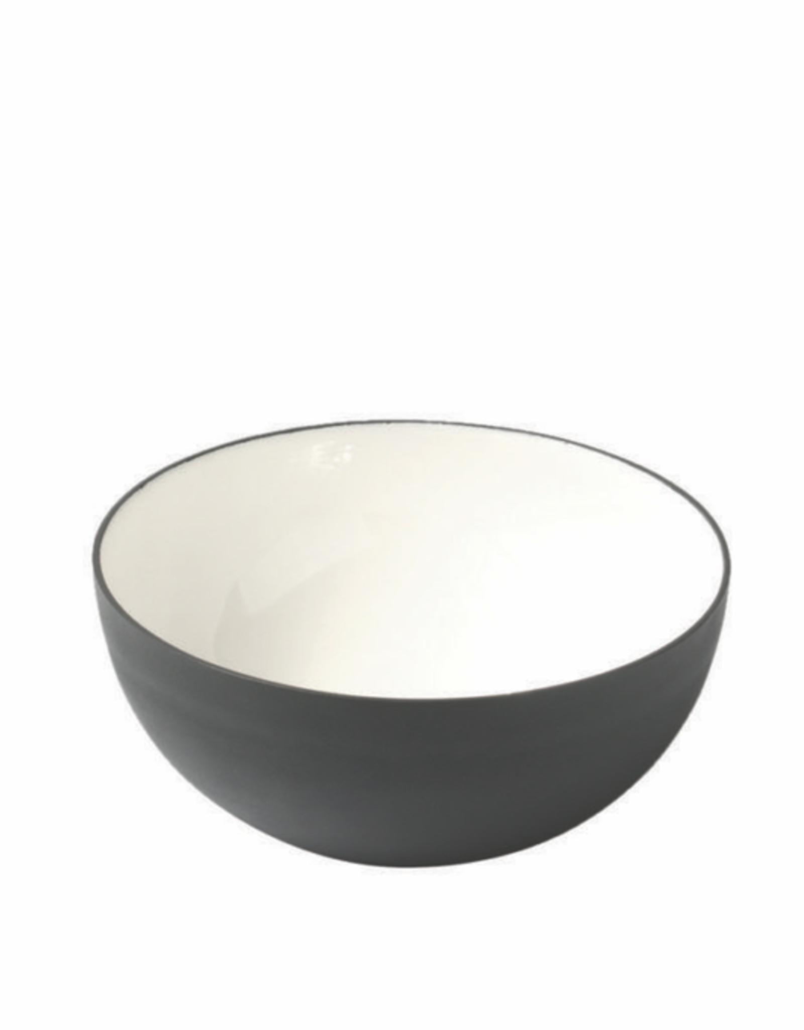 Small Enamel Bowl
