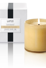 Chamomile Lavender Bedroom Lafco Candle