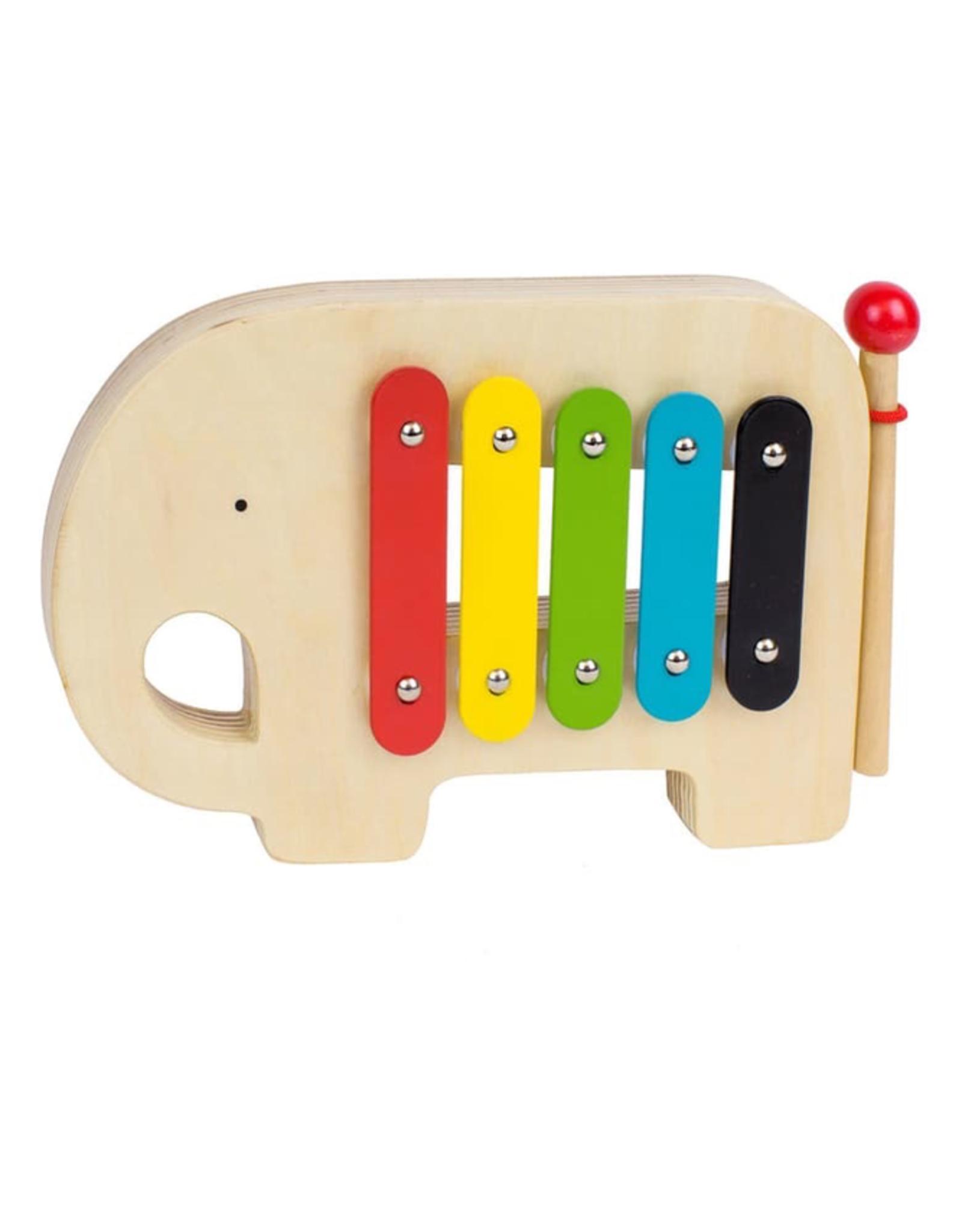 Xylophone, Modern Elephant Wood