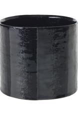 """Pot, Delux, Lrg, 6.5""""x6"""""""
