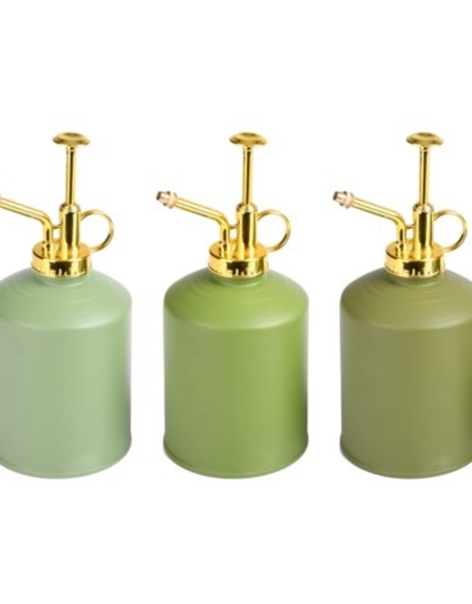 Mister, Green Canister
